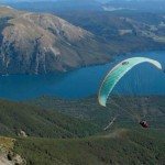 New Zealand Paragliding Nationals 2012