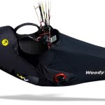 Woody Valley X-Alps GTO paragliding harness