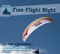 Free Flight Night 2011