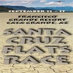 Dates for Santa Cruz Flats Race 2012