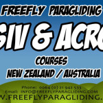 Acro and SIV courses in New Zealand