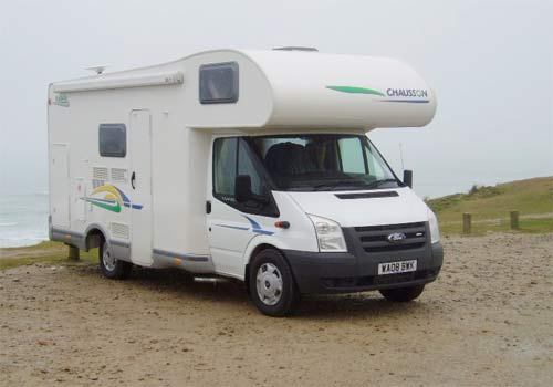 Wonderful Touring Caravan For Hire Berkshire