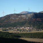 Wind farm threatens Col de Bleyne, one of France's top flying sites