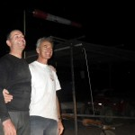 World Hang gliding record falls – twice –in Namibia