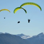 Nova Juniors Team looking for young paragliding talent