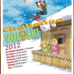 Vol et Ski 2012: French dates