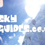 Sky Guides: guiding paraglider pilots in the Karakoram