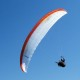 Apco Zefira, high-end EN C paraglider