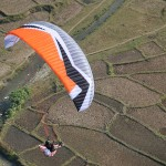 Dudek Optic: EN B paraglider