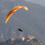 Escape S'Max Sr 'true EN D' paraglider on sale in spring 2012
