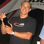 Felipe Rezende wins Nelson Paragliding Open 2012