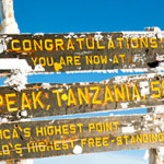 Kili20twelve event will now be in 2013