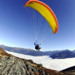 Nova Ion 2 EN B paraglider: win 2,000 Euros