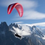 Ozone LM4: lightweight, high-performance vol-bivouac paraglider