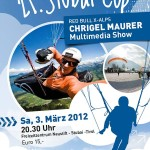Stubai paragliding cup and Testival 2012: Starts Friday