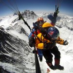 The Ultimate Descent Everest film released