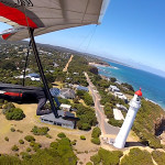 Moyes Litespeed RX competition hang gliders for smaller pilots