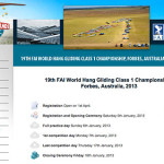 World Hang Gliding Championships 2013