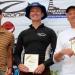 British Paragliding Championships, Italy: Emile Van Wyk wins