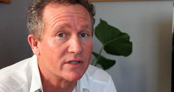 Bruce Goldsmith