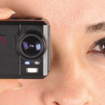 'Smaller than the GoPro' new mini camera