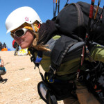 Women's Paragliding Open Switches to Kobarid, Slovenia