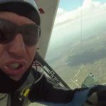 Watch: Jonny and Dustin fly 760km