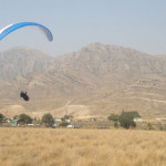 Paragliding World Cup, Sun Valley: Tough Day in The Saddle