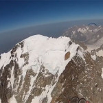 Mont Blanc toplandings: Video round-up