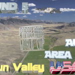 Paragliding World Cup, Sun Valley: The search for Guy Anderson