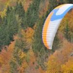 Sky Paragliders release the Fides 4, EN A