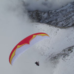 Free Flight Night at Kendal Mountain Film Festival 2012