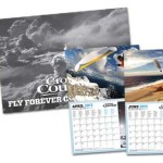 Cross Country Fly Forever Calendar 2013