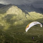 Red Bull X-Alps 2013: Athletes announced