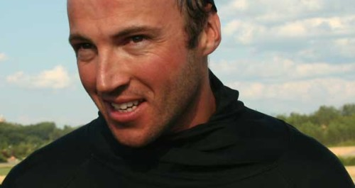 Hang Gliding World Championships 2013: Alex Ploner, Current World Champion