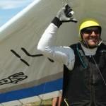Hang Gliding World Championships 2013: Attila Bertok
