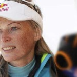 Hang Gliding World Championships 2013: Corinna Schwiegershausenn