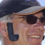 Hang Gliding  World Championships 2013: Davis Straub, Meet Director