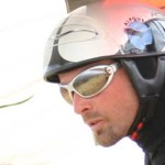 Hang Gliding World Championships 2013: Manfred Ruhmer