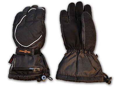Powermax Heated Gloves