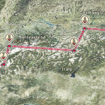 Red Bull X-Alps 2013: New route is longest yet at 1,000+ km