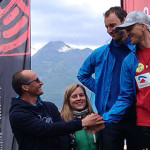 Bornes to Fly 2013: Martin Muller takes first place