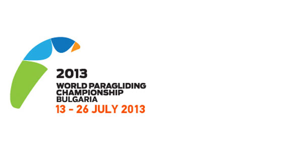 Paragliding World Championships 2013: Pilot list announced