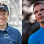 The Red Bull X-Alps 2013: Chrigel Maurer and Alex Hofer, what do they think?