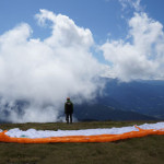 Alpine Odyssey: Across the Alps by tandem paraglider