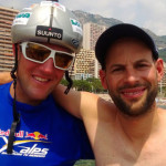 Red Bull X-Alps 2013: Chrigel Maurer wins in record time