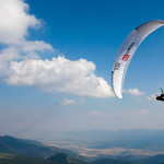 Paragliding World Championships 2013: Jeremie Lager wins