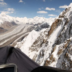 Jagged Edge: Exploring the Tien Shan by paraglider