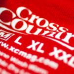Atari and Never Come Down: New Cross Country T-Shirts