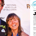 Paragliding World Champion 2013: Jeremie Lager